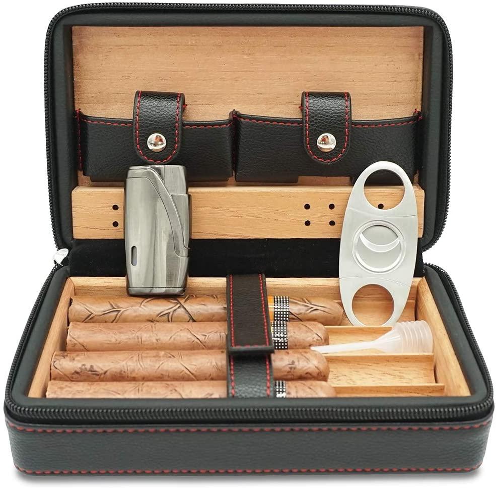 CiTree Cigar Humidor
