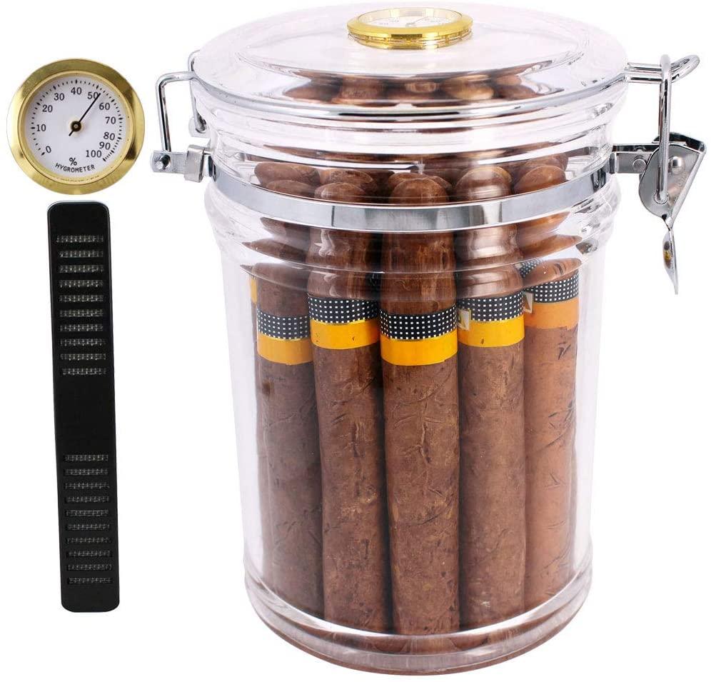 TOIKA Cigar Humidor