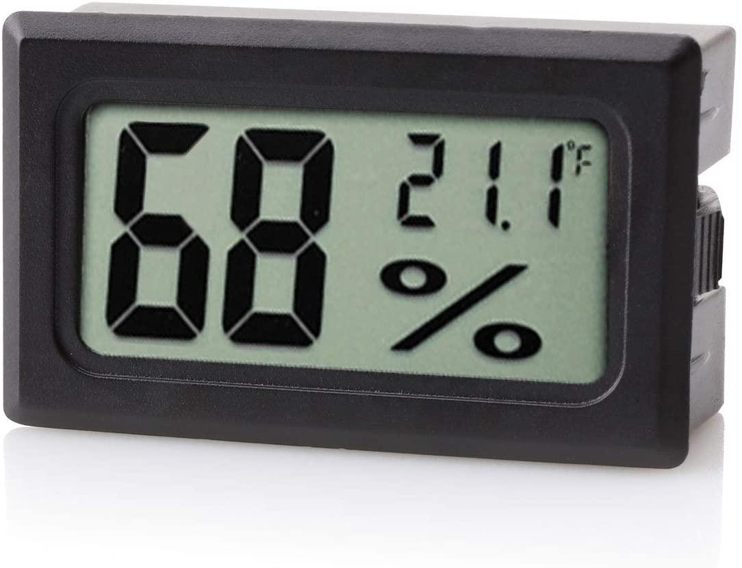 Scotte Digital Hygrometer