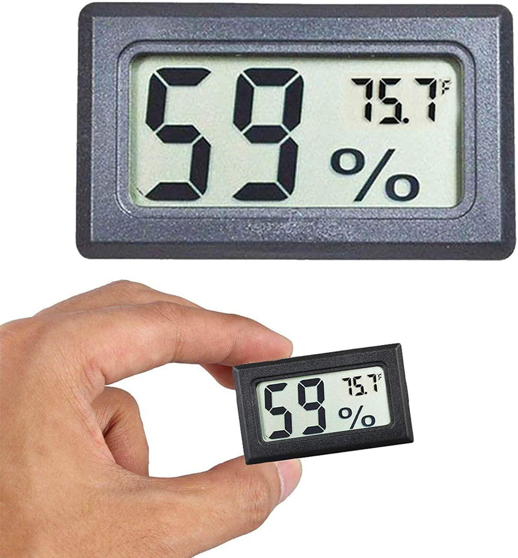 Goabroa Mini Hygrometer