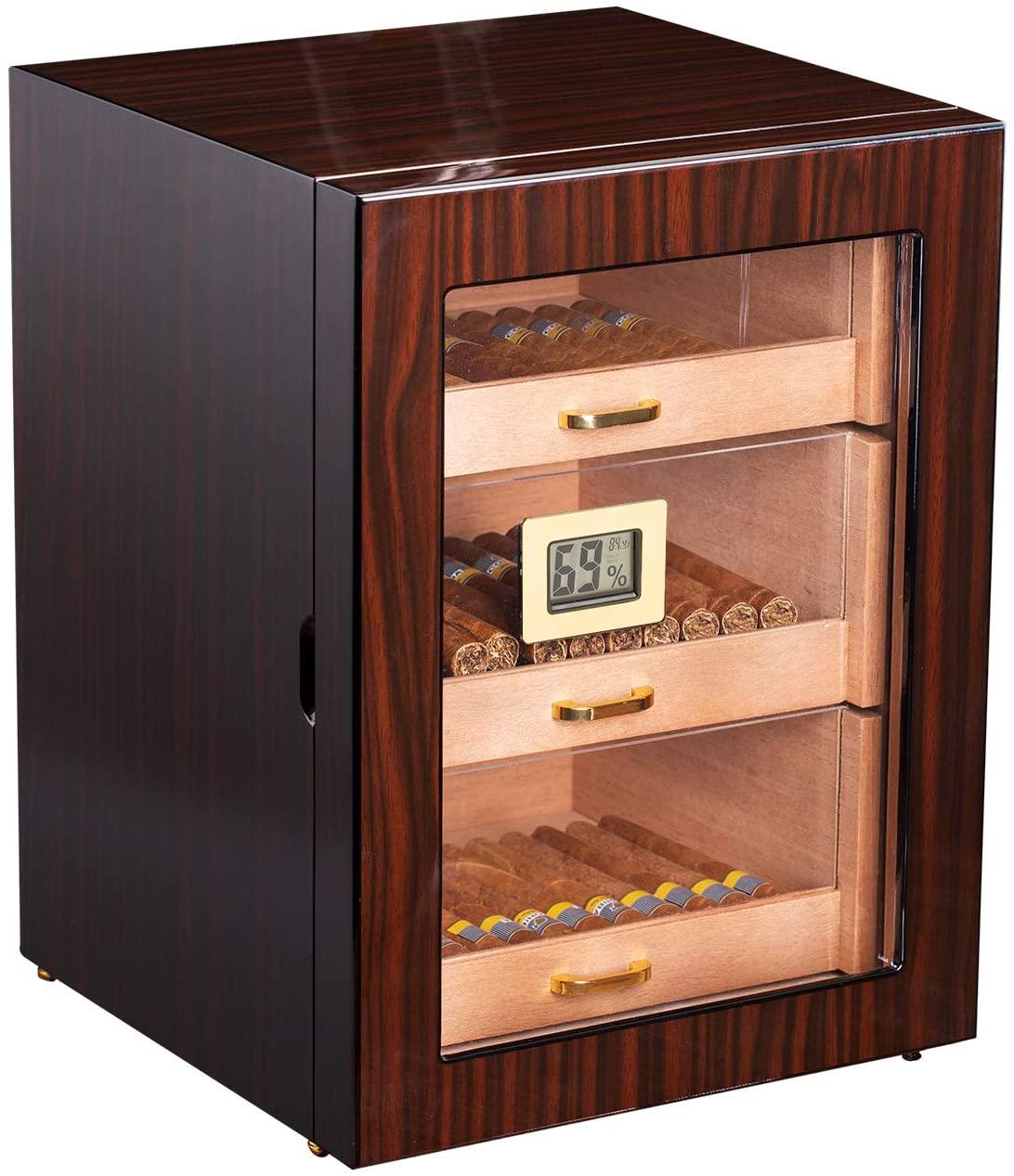 Woodronic Cigar Humidor