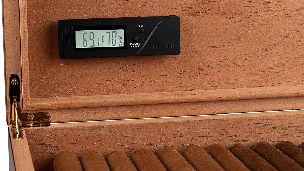 Best Cigar Hygrometers